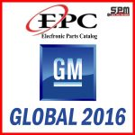 GM Latam EPC Global 2016