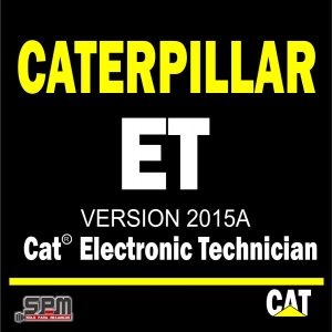 Caterpillar ET Ver 2015A