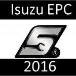ISUZU-EPC-2016-logo