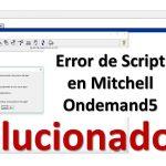 error-script-mitchell-ondemand