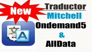 Traductor Mitchell Ondemand & Alldata