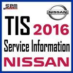 TIS Service Information Nissan