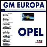 GM Chevrolet Opel