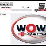 Würth Wow Automotive Car