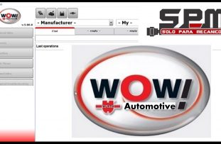 Würth Wow Automotive Car
