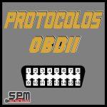 Protocolo ODBII