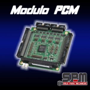 Computadora Automotriz Módulo ECM
