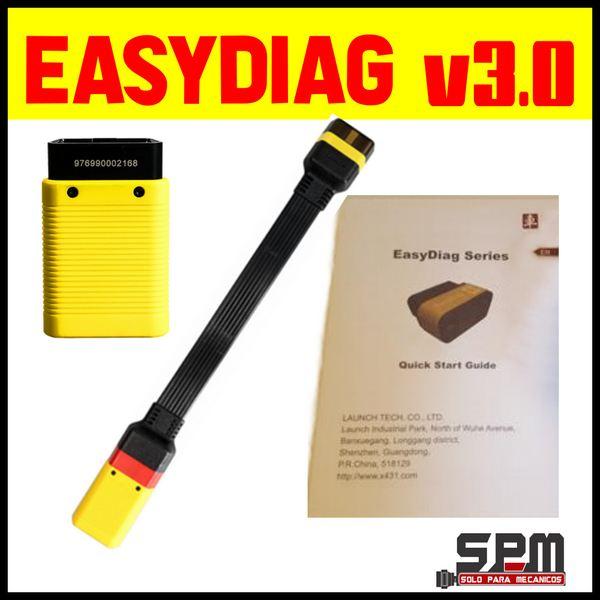 Easydiag 3.0