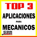 aplicaciones para mecánicos