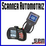 scanner automotriz