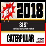 SIS Caterpillar 2018