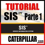 Tutorial SIS CATERPILLAR Capitulo1