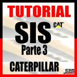 Tutorial SIS Caterpillar Capítulo 3