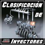 Clasificación Inyectores