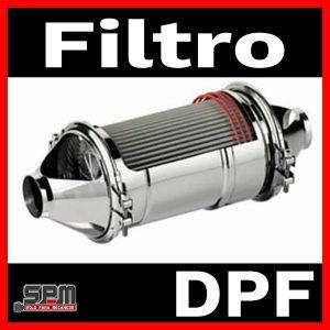 filtro dpf