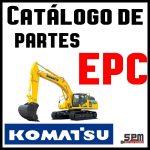 Komatsu EPC