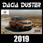 Dacia Duster 2019-