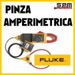 Pinza Amperimetrica Fluke