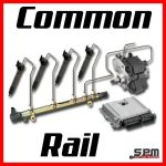Sistema Common Rail