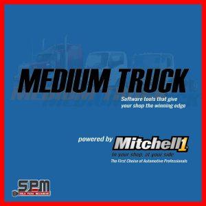 Mitchell ondemand Truck
