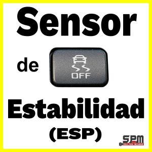 Sensor ESP