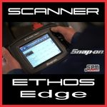 Scanner Snap On Ethos Edge