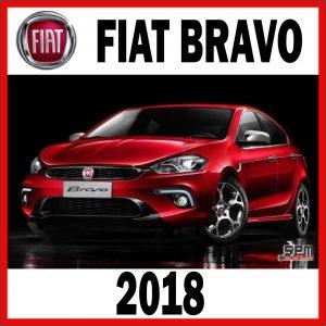 Fiat Bravo 2018