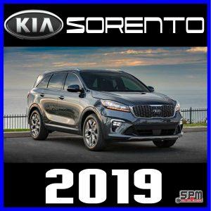 Kia Sorento 2019