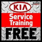 Kia Service Training Free